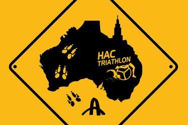 La Marche Australienne - HAC Triathlon - Escale australienne