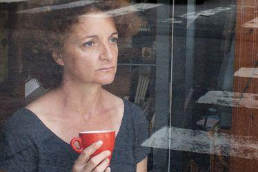 C'est au Carré - Meurt de rire - Nathalie Lovighi