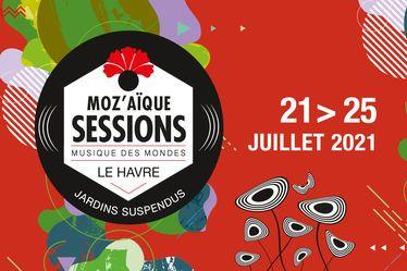 MoZ'aïque Sessions 2021