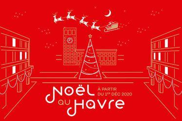 Noël au Havre 2020