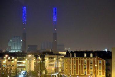 EDF allume les premières bougies d'anniversaire du Havre