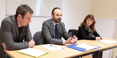 Les EHPAD publics du Havre regroupés en une seule entité