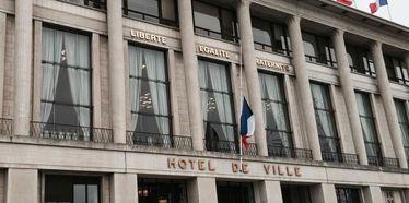 Attentats à Paris : la Ville du Havre exprime sa solidarité