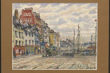 Le Havre une autre ville - Hôtel Dubocage de Bléville