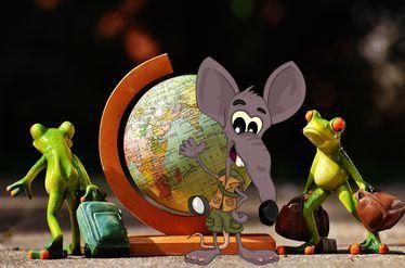 Ratamus en Afrique
