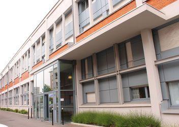 Résidence universitaire Saint Nicolas