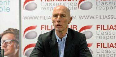 """Bob Bradley, nouvel entraîneur du HAC : """"Positionner le club dans l'élite du foot français"""""""