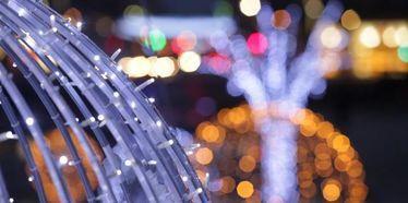 La Ville s'illumine pour Noël au Havre