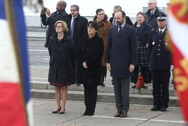 Le Havre commémore les victimes de la Guerre d'Algérie et des combats en Tunisie et au Maroc