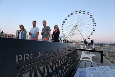 Promenade littéraire : Le Havre comme vous ne l'avez jamais lu