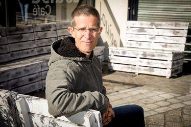 """Geoffroy Descamps : """"La création de petit mobilier à base de palettes"""""""