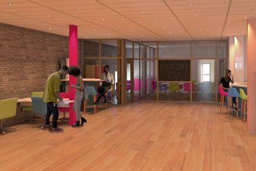 La Mission locale Le Havre Estuaire Littoral ouvre le Lab'O, un espace dédié à tous les jeunes de 16 à 25 ans désireux de créer une entreprise