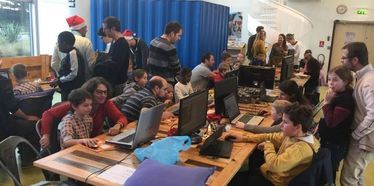 LH Digital Festival : le numérique pour les nuls... ou presque !