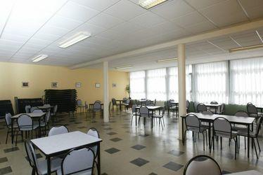 Salle Albert Copieux