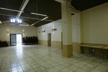Salle Alfred de Musset