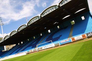 Stade Deschaseaux