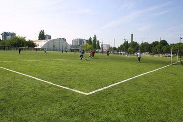 Stade Ladoumègue