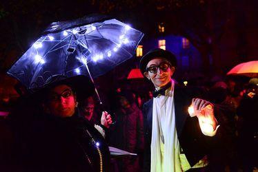 Théâtre de rue, clown, animation, déguisement