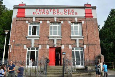 théâtre des Bains Douches