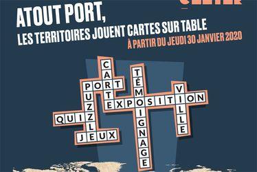 Atout port, les territoires jouent cartes sur table