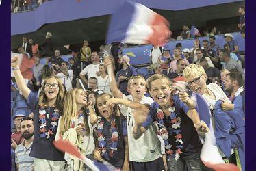 Visuel magazine Edition Spéciale Coupe du Monde