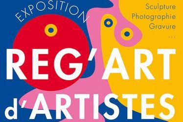 Reg'art d'artistes