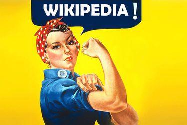 Atelier de contribution à Wikipedia