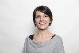 Muriel DE VRIESE
