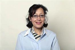 Malika CHERRIERE