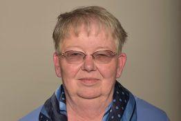 Annie CHICOT Conseiller municipal d'opposition