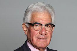 André CORNOU, Conseiller municipal