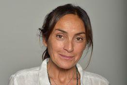 Louisa COUPPEY, adjoint au maire, chargée des quartiers Nord-Est : Aplemont, Caucriauville, Graville, Soquence, Rouelles