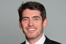 Régis DEBONS, adjoint au maire, chargé des sports