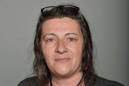 Gaëlle CAETANO, Conseiller municipal d'opposition