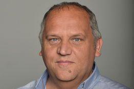 Gérald MANIABLE, Conseiller municipal d'opposition