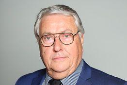 Denis GREVERIE, Conseiller municipal d'opposition