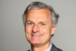 Jean-Baptiste GASTINNE, adjoint au maire, chargé de l'urbanisme et de l'environnement