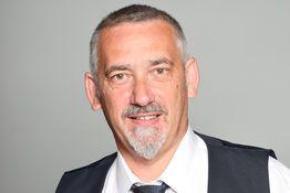 Laurent LANGELIER, Conseiller municipal d'opposition