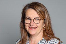 Anne-Virginie LE COURTOIS, Conseiller municipal