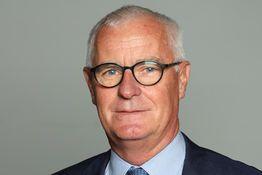 Pierre MICHEL, adjoint au maire, chargé des finances