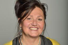 Nathalie NAIL, Conseiller municipal d'opposition