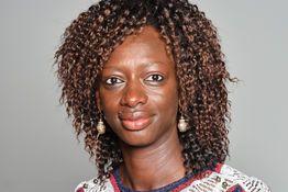 Oumou NIANG-FOUQUET, adjoint au maire, chargée de l'éducation et de la jeunesse