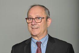 Dominique PREVOST, adjoint au maire, chargé des quartiers Nord-Ouest : Sanvic, Bléville, Dollemard, Grand Hameau