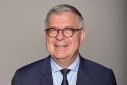 Patrick TEISSERE, adjoint au maire, chargé des ressources humaines et de l'état civil