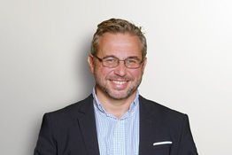 Nicolas BEAUCHE - Conseiller municipal