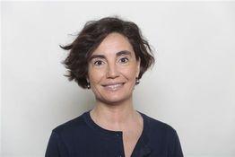 Sandrine DUNOYER