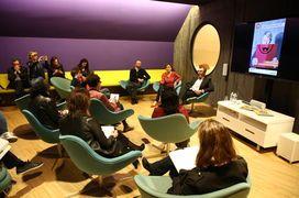 Lancement Lire au Havre, deuxième chapitre d'une politique publique du livre et de la lecture