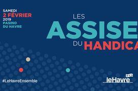 Premières Assises du handicap du Havre
