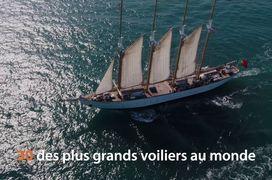Les Grandes Voiles du Havre 2017 - Teaser