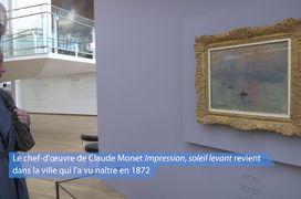 "L'exposition ""Impression(s), soleil"" inaugurée au MuMa"